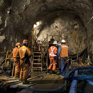 Sector Minero - Ferroviario